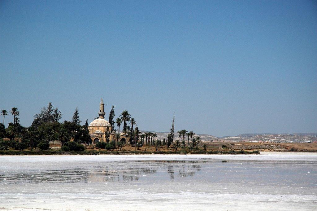 Ummu Haram bint Milhan džamija
