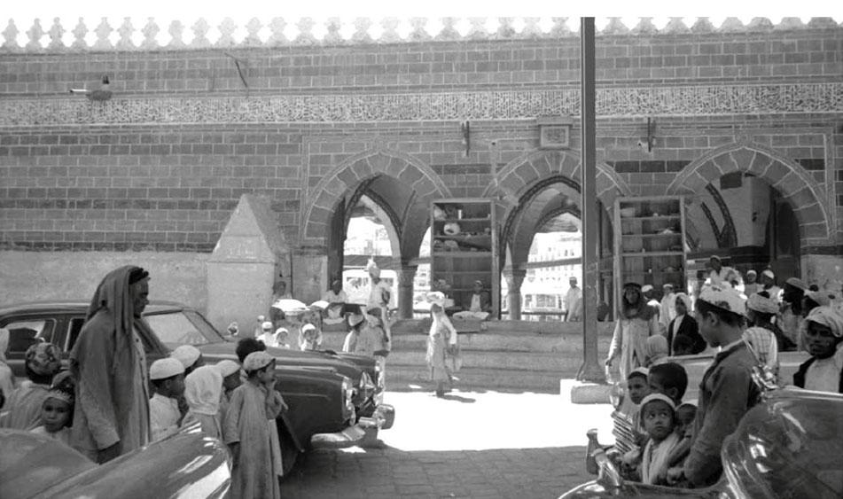 Abbasova vrata
